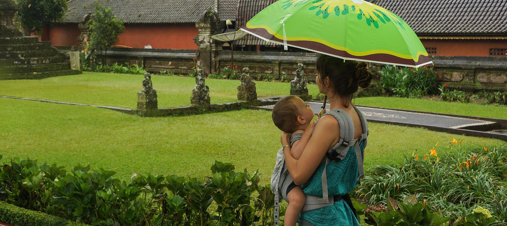 Ασφάλεια και υγεία στα ταξίδια με παιδί