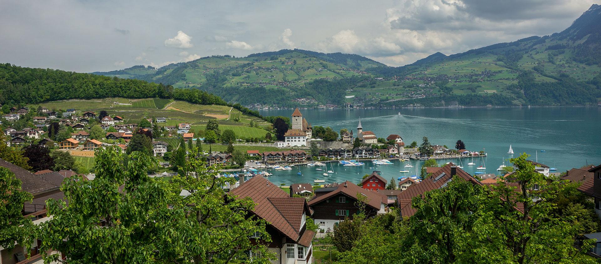 Ελβετία Switzerland